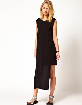 cheap monday column dress