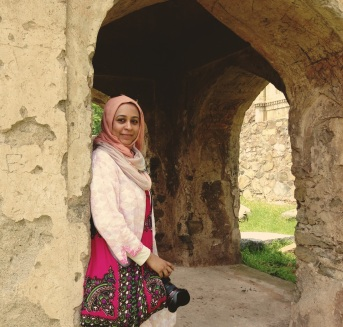 RAsha Yousif