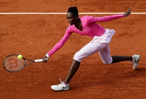 venus-williams-french-open