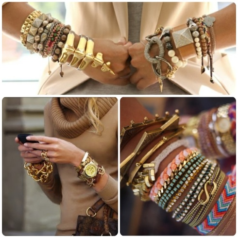 Arm Candy 1
