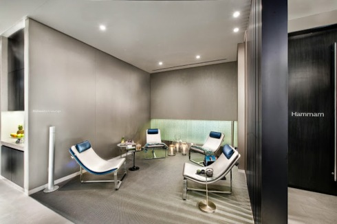 Pure Spa Relaxation Area 2