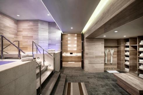 Pure Spa Turkish Hammam Wet Lounge